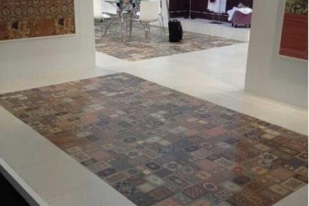 Dual Gres Carpet 45*45